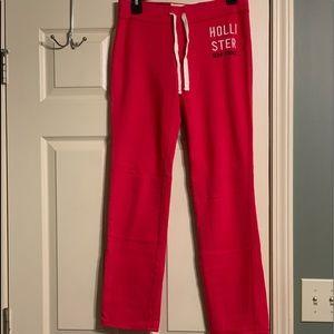 Hollister Small Sleep Pants Women's